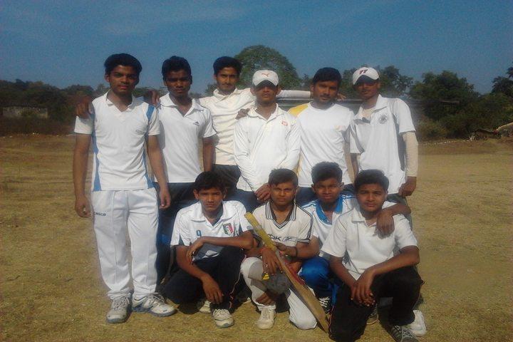Sri Aurobindo Integral Education and Research Centre-Sports