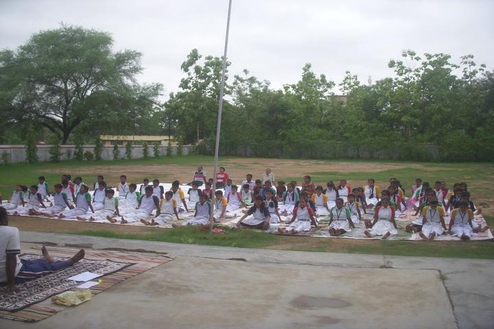 Sri Aurobindo Integral Education and Research Centre-Yoga