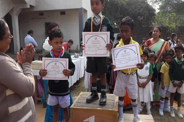 Sri Aurobindo Integral Education And Research Centre-Certification