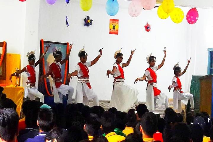 Sri Aurobindo Integral Education And Research Centre-Culturals