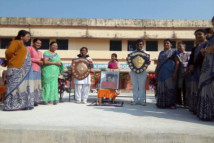 Sri Sathya Sai Kiddies Abode-Awards