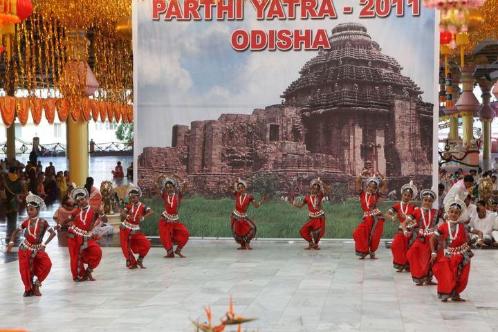 Sri Sathya Sai Vidya Vihar English Medium School-Culturals