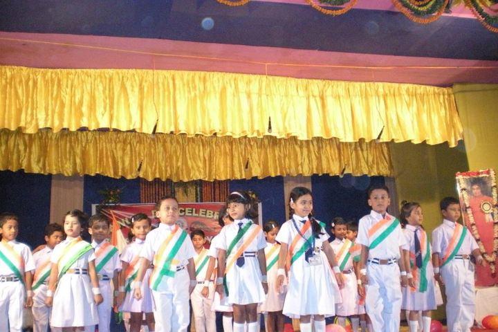 Sri Sathya Sai Vidya Vihar English Medium School-Republic Day