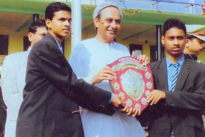Sri Satya Sai School-Awards