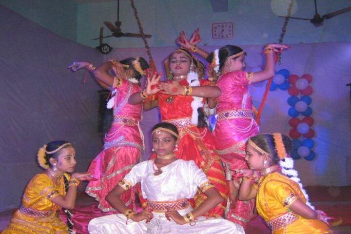 Sri Satya Sai School-Culturals