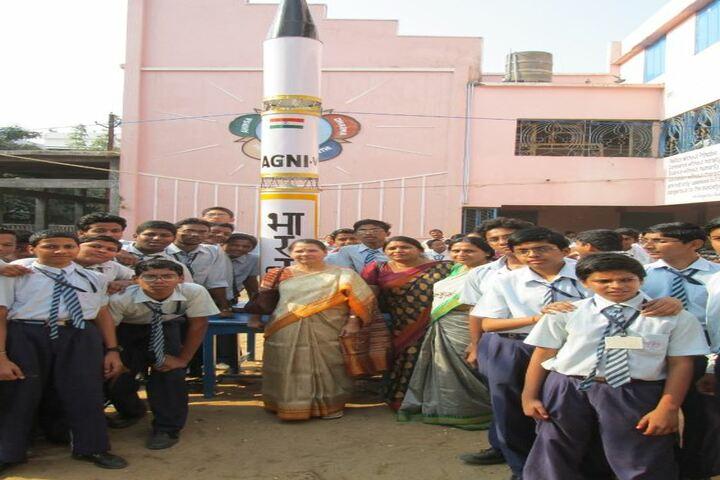 Sri Satya Sai School-Field Trip