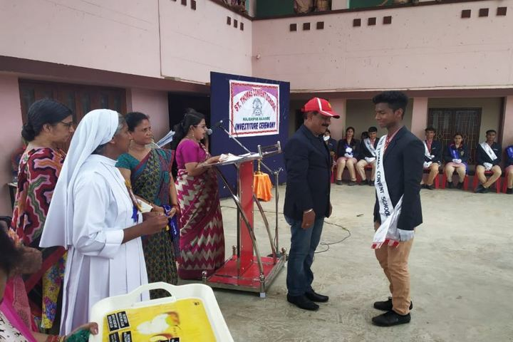 St Thomas Convent School-Event
