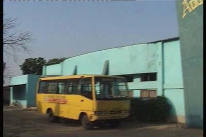 Golden Bell Public School-Transportation