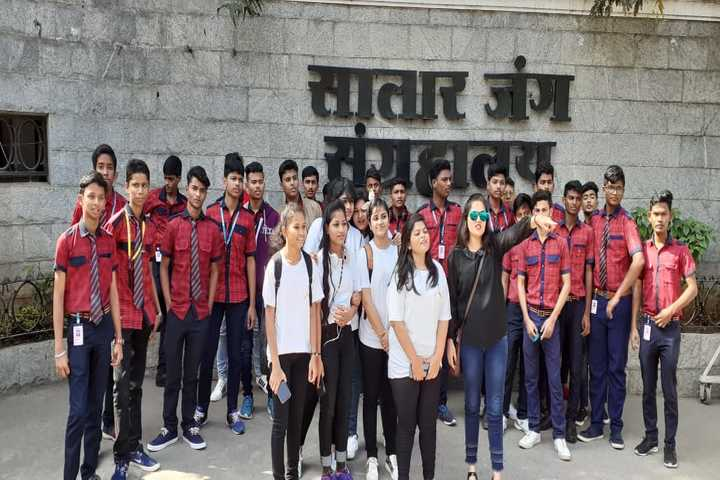 Akshara The School-Group Photo