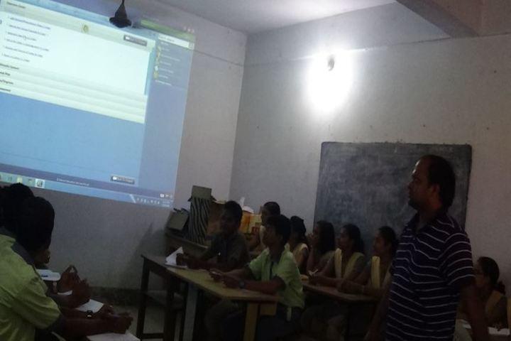 Suddhananda Vidyalaya-AV Room