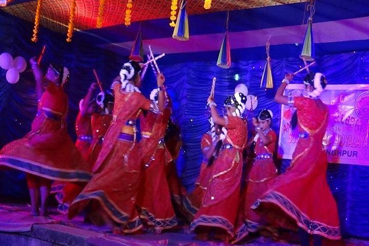 Suddhananda Vidyalaya-Culturals