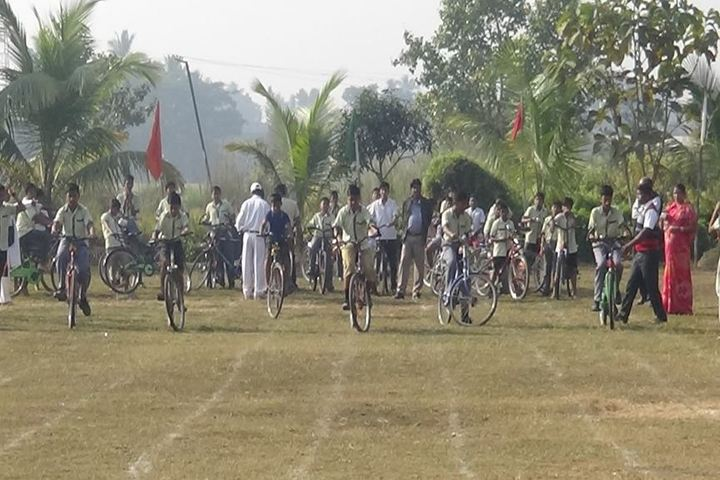 Suddhananda Vidyalaya-Sports Day