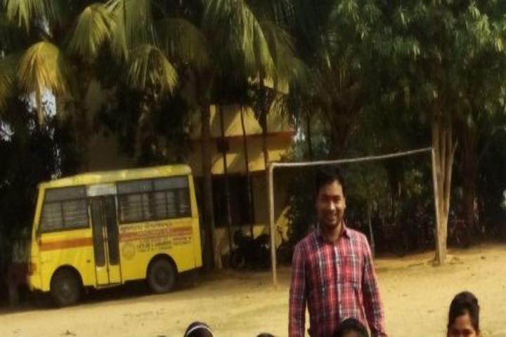 Suddhananda Vidyalaya-Transport