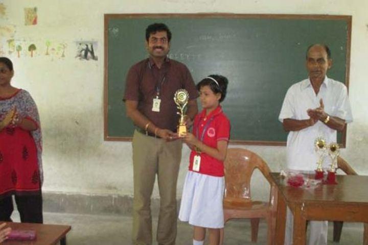 Suddhananda Vidyalaya-Awards