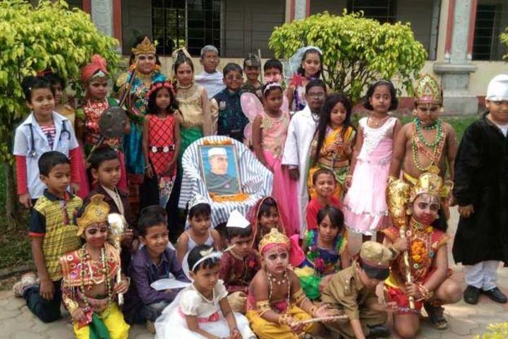 Suddhananda Vidyalaya-Fancy Dress Competition