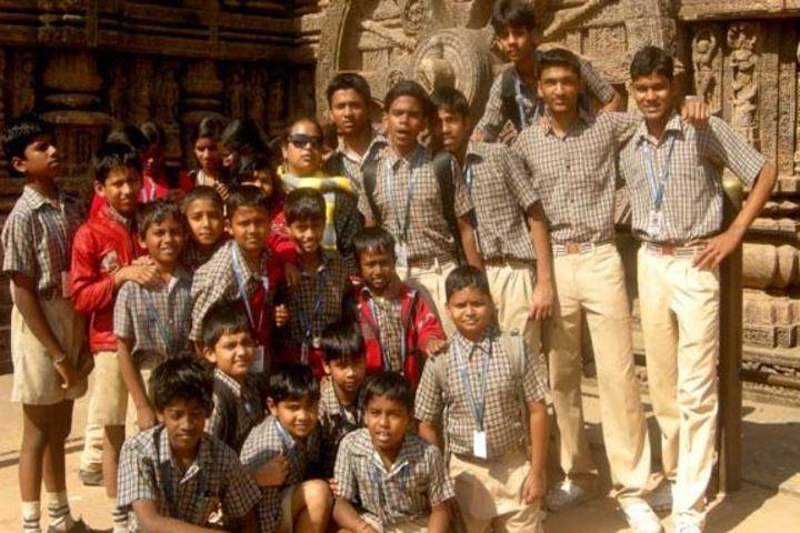 Suddhananda Vidyalaya-Tour