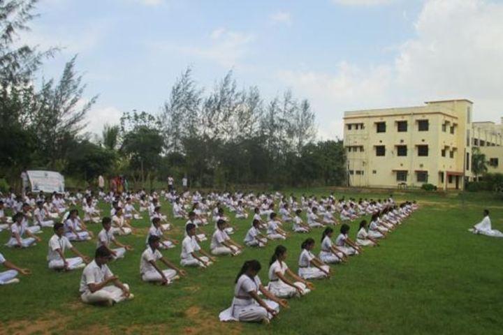 Suddhananda Vidyalaya-Yoga