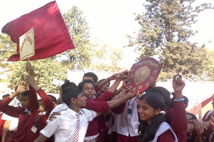 Swami Vivekananda Bana Bharti Vidyapith-Awards