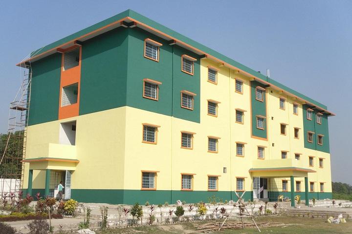 Green Valley International School-Campusview