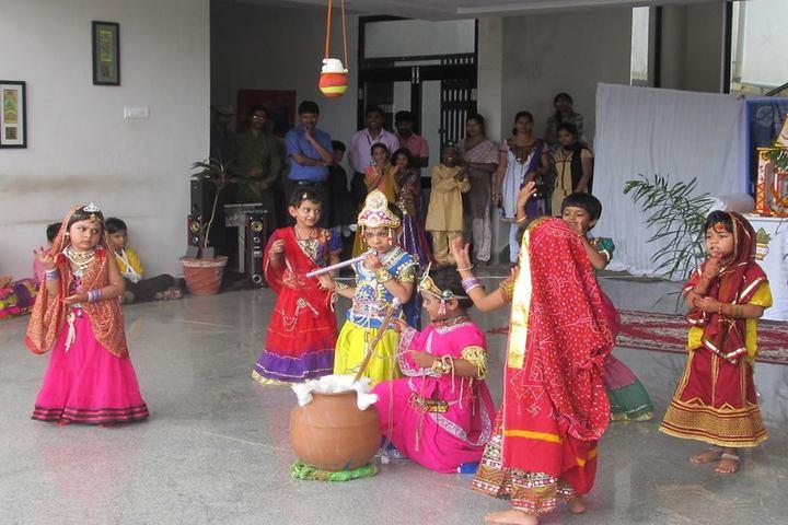 Vedic International School-Festive Celebrations