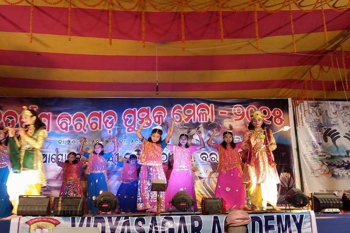 Vidyasagar Academy English Medium School-Event