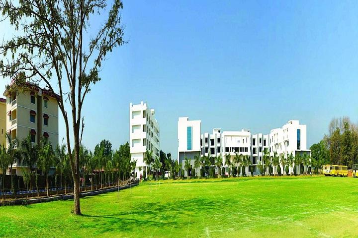Vikash Residential School-Play Ground