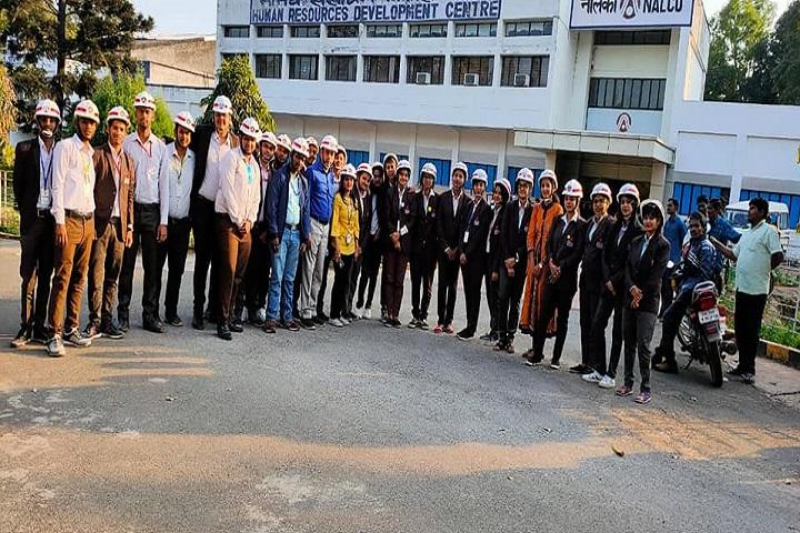 Vikash Residential School-Field Trip
