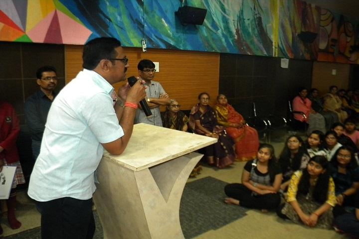 Vikash Residential School-Speech
