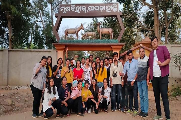 Vikash Residential School-Tour
