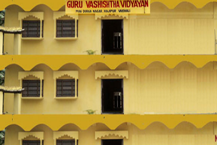 Guru Vashistha Vidyayan-Campusview