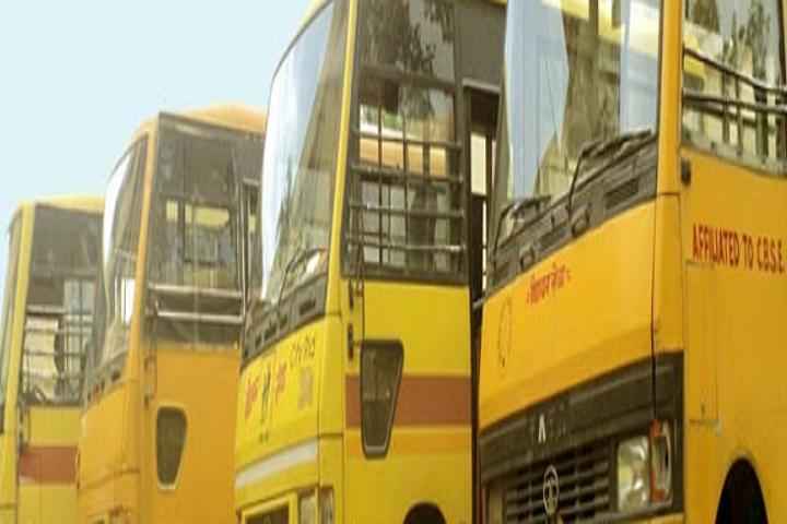 Guru Vashistha Vidyayan-Transport