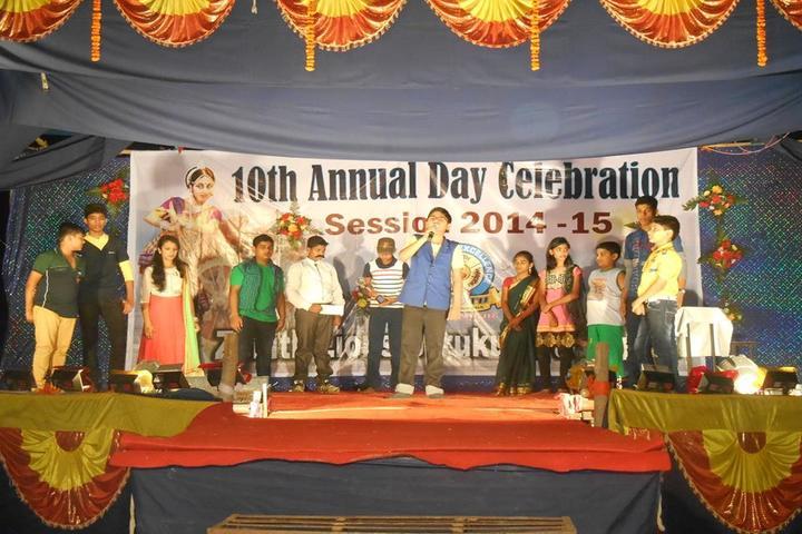 Zenith Lions Gurukul-Annual Day