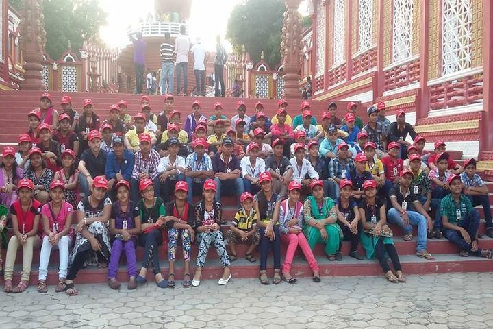 Zenith Lions Gurukul-Group Photo