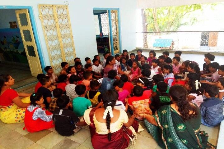 Achariya Siksha Mandir-Meditation Class