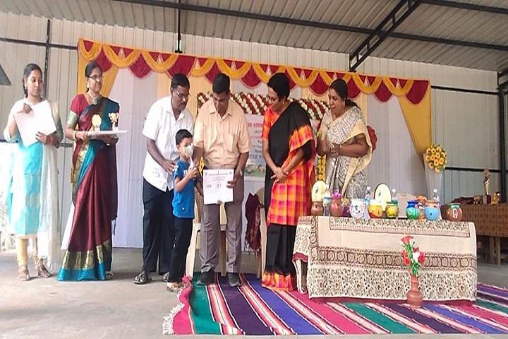 Amrita Vidyalayam-Achievement
