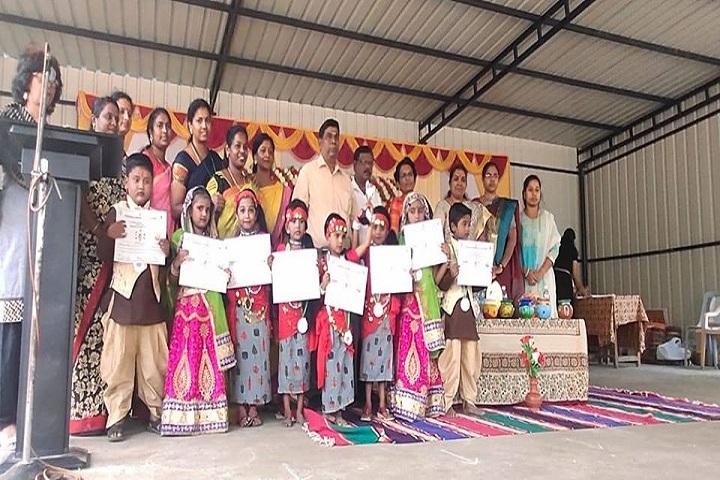 Amrita Vidyalayam-Certification