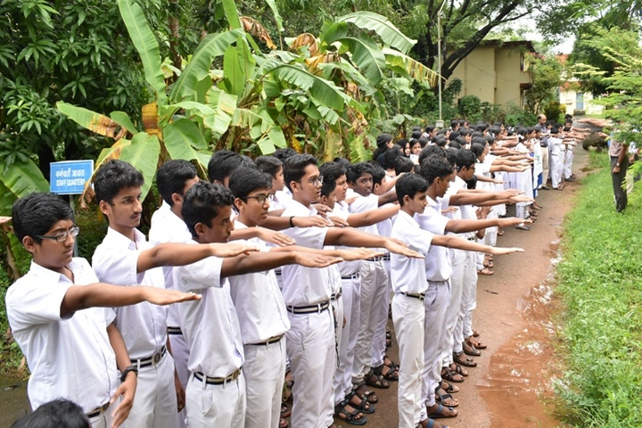 Jawahar Navodaya Vidyalaya-NSS
