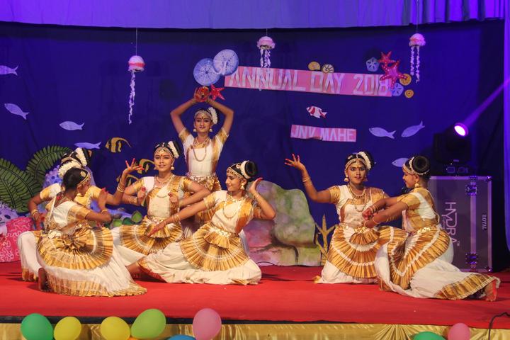 Jawarhar Navodaya Vidyalaya-Annual Day Celebration