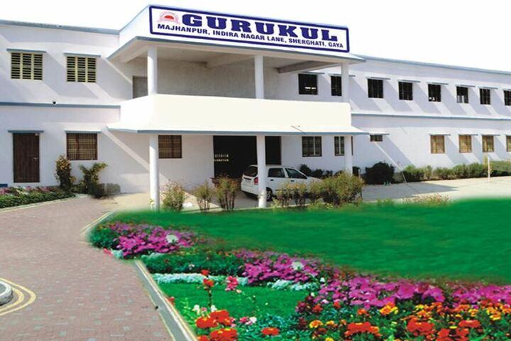 Gurukul-Campus