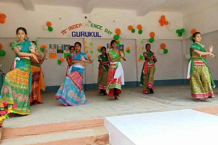 Gurukul-Dance