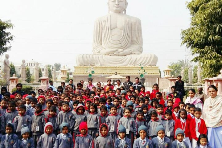 Gurukul-Educational Trip