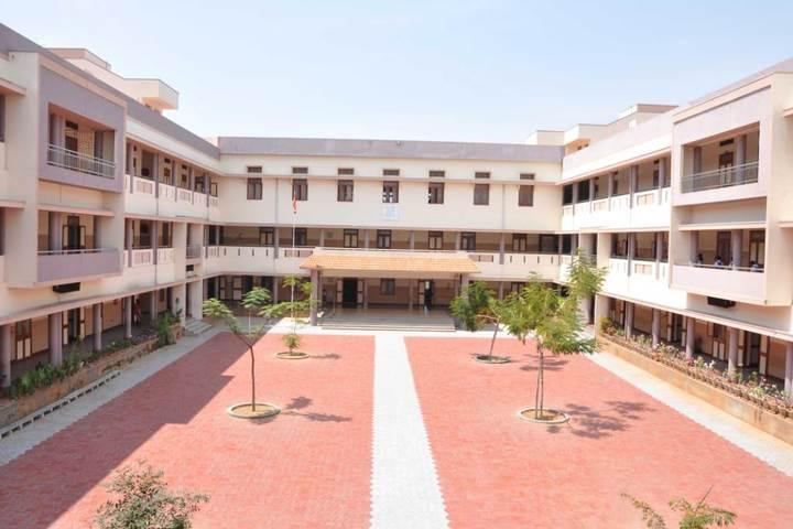 St Joseph Of Cluny School-School Campus