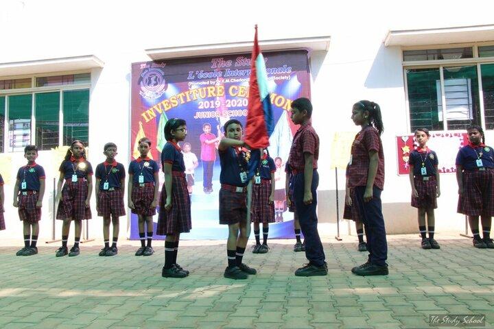 The Study School- Primary Investiture Ceremony