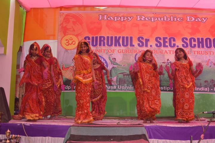 Gurukul Senior Secondary School-Events1