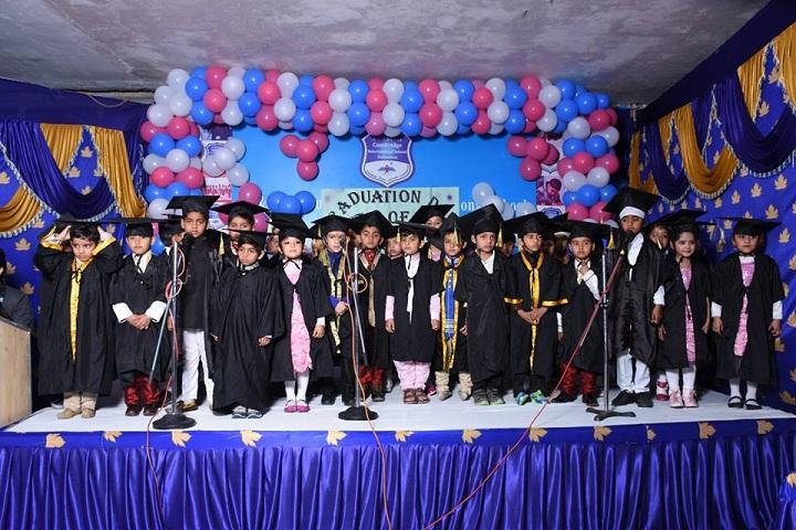 A and Ms Gems Cambridge International School-Graduation