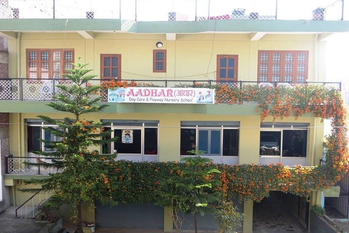 Aadhar Public School-Day Care