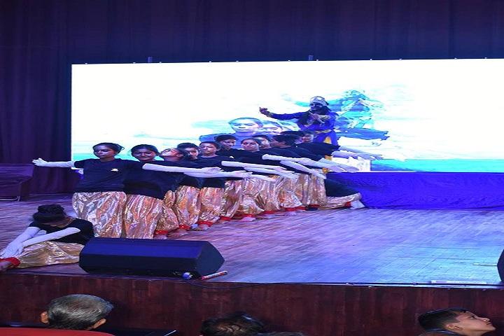 Aakarshan Public School-Fest