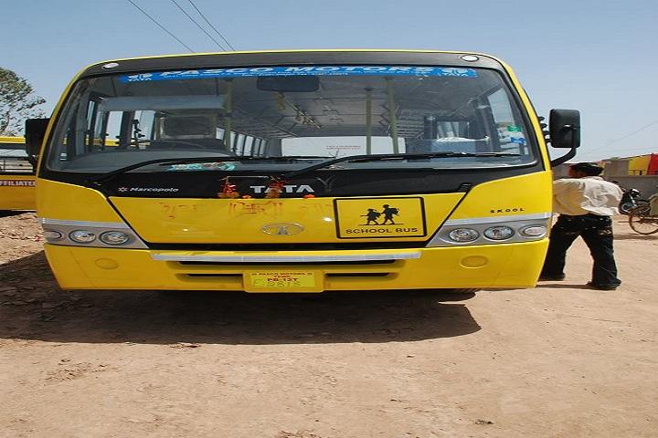 AC Global School-Bus Transport