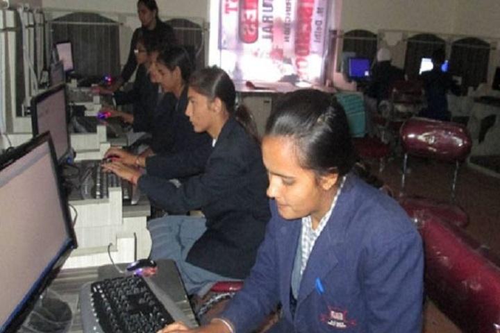 ACME Public Senior Secondary School-Computer Labs