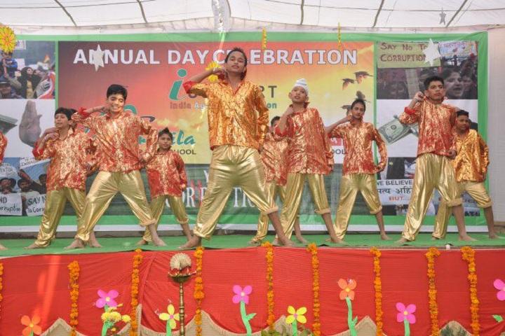 Adharshila The Foundation-Annual Day